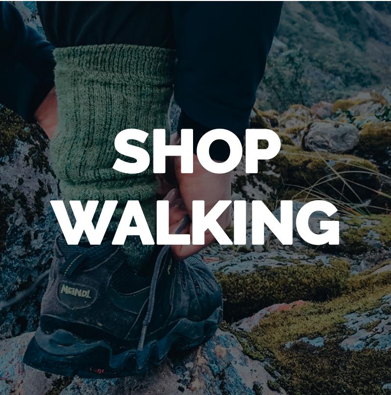 Shop Walking and hiking socks