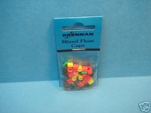 Drennan Float Caps 3 Styles