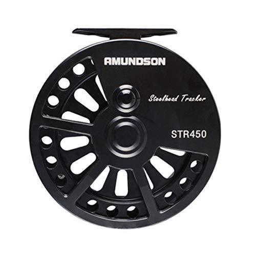 Admundson Steelhead Tracker Centerpin/Float Reel