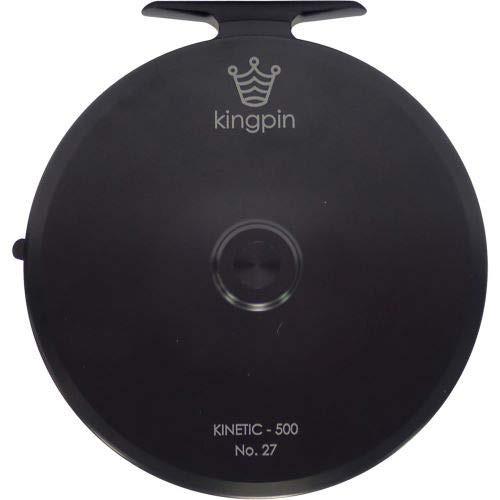 Kingpin Kinetic 500 Black