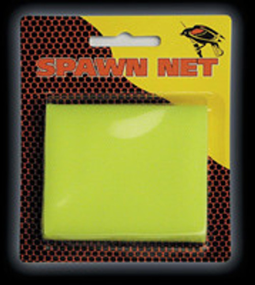 """Redwing Spawn Net Precut Squares 2 3/4""""x 2 3/4"""" Assorted Colors"""