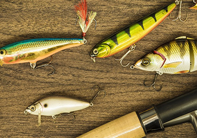 Shop for fishing beads and lures