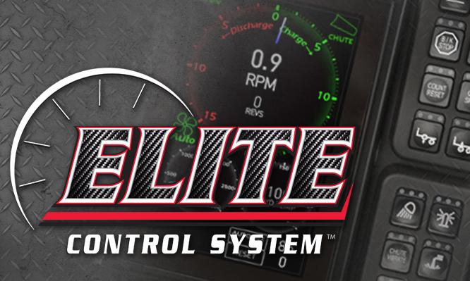 Elite Control System