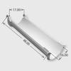Chute - Steel Extension