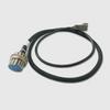 Switch - Proximity, BK Alarm/Chute Ctr, w/Deutsch