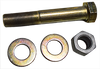 """Bolt Kit, BK Cylinder Mount 1"""" x 6""""  with 2 washers and nut (4 req'd)"""