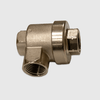 "Quick Exhaust Valve - 1/2"" NPT"