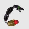 Switch - Throttle Pressure, MTM, Weatherpack, 3-wire