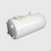 "100/15 Gallon Split Water Tank, 26"" Head, Aluminum"