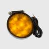 "Strobe Light Stud Mounted LED 4"""