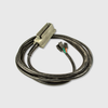 Pendant Assembly, 25' mtm, Weatherpack 1 Wire S/S