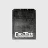 """Con-Tech Rubber Mudflap 30"""" x 24"""""""