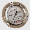 0-5000 Axle Pressure Gauge