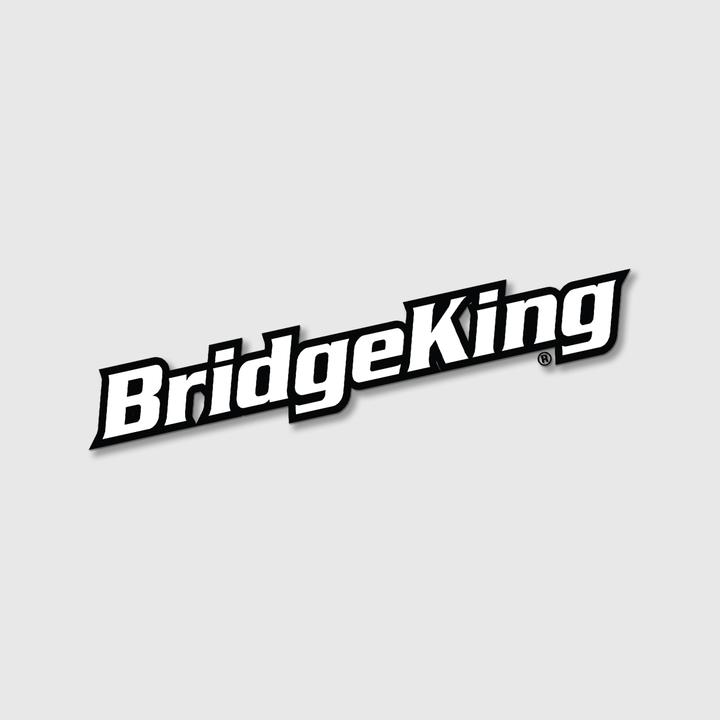 """BridgeKingŒ¬ Arm 3"""" x 36"""" Vinyl Cut Decal"""