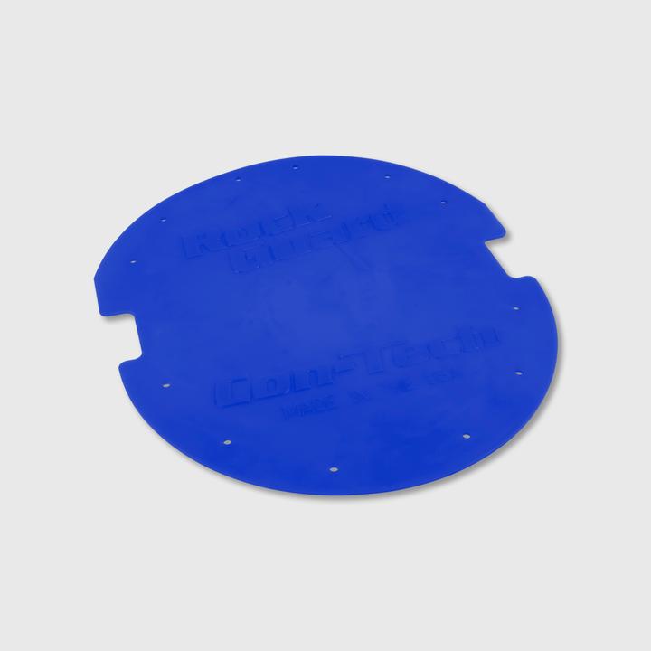 Rock Guard Poly Flap - Blue