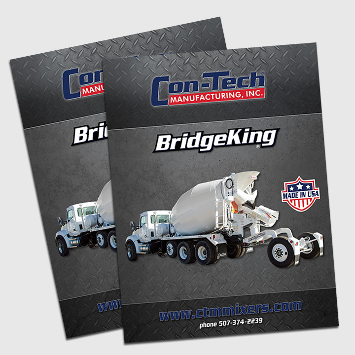 BridgeKing® Brochure