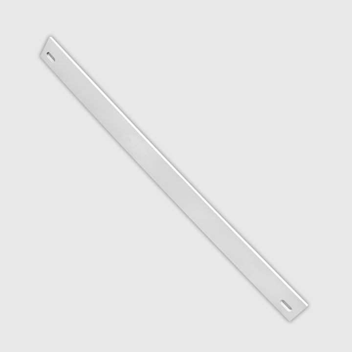 Center Fender Strap, used on both Left and Right side. Angled strap for the Center Fender Brace.