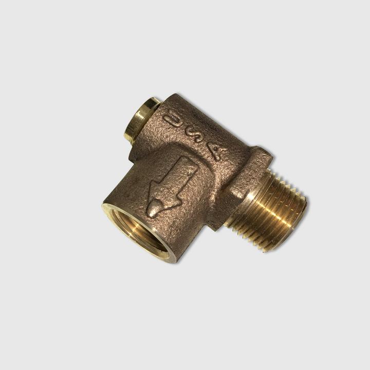 Valve - Pop-Off 75 psi