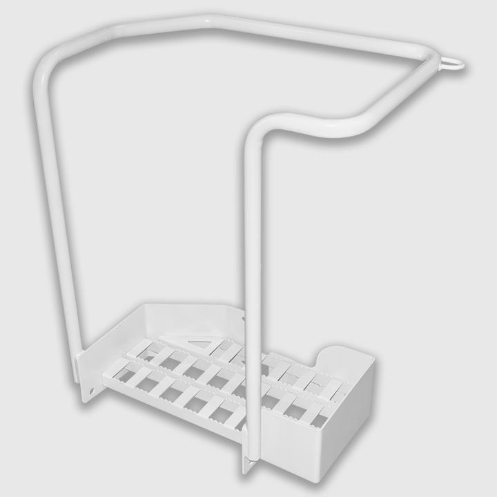 """Platform - HP Bolt-On Upper, 25.5"""""""