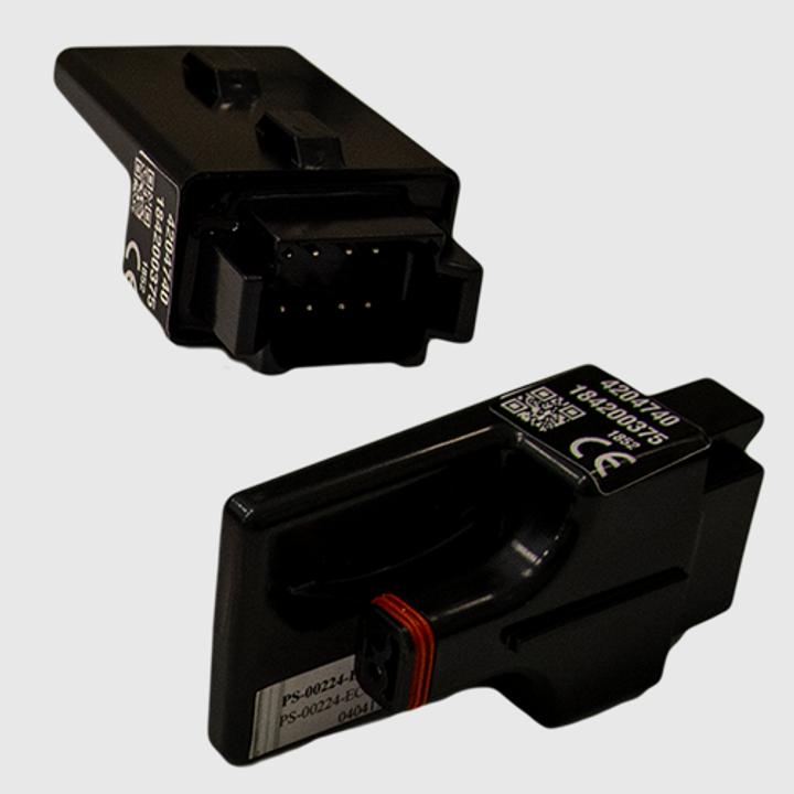 Controller - Signal Interlock, EVDR , Module, Driver