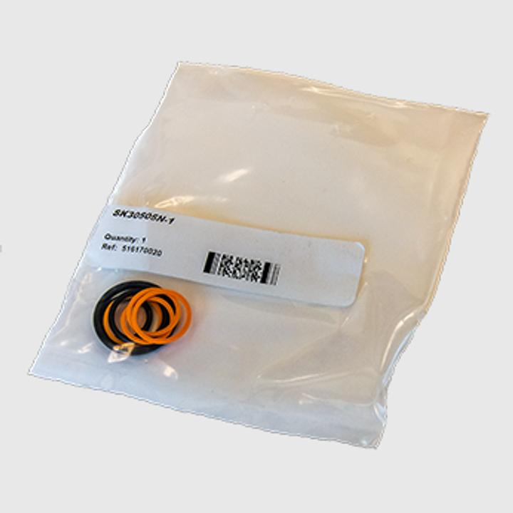 Kit - Seal/O-Ring, Chute Lift Cartridge