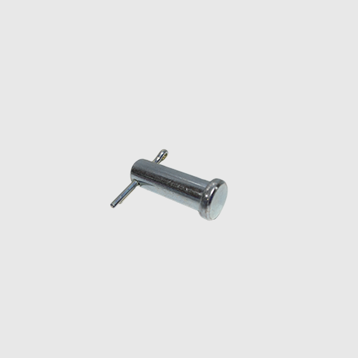 Pin Hopper Cylinder with cotter pin