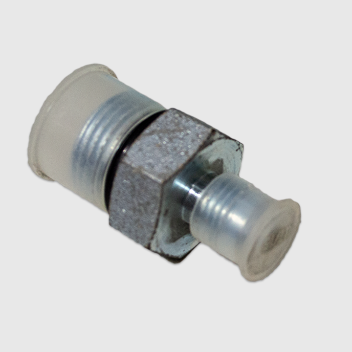 Slump Hose Adapter