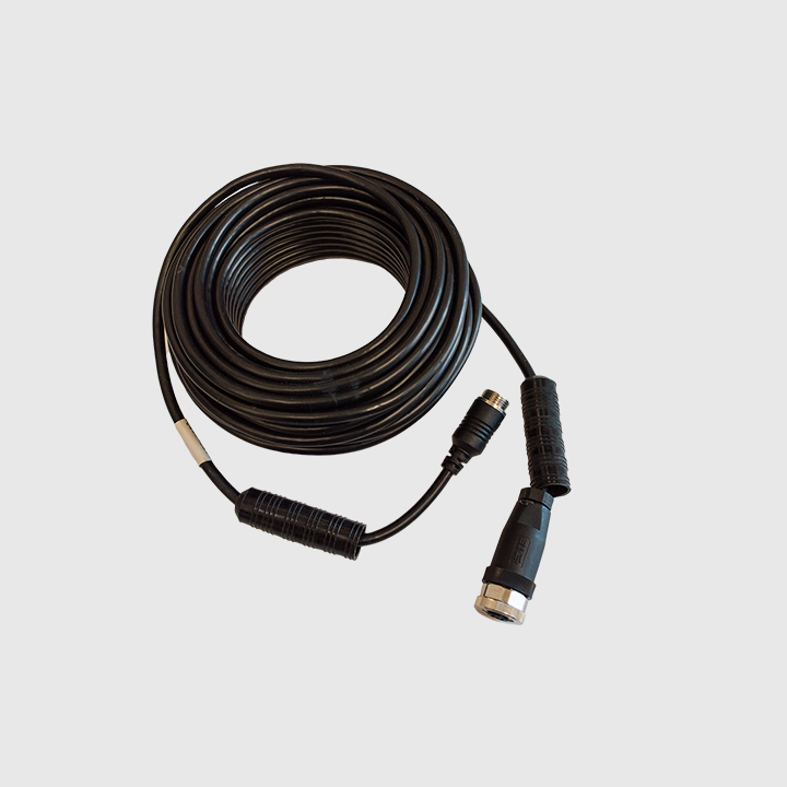 Elite Camera Cable, Analog, Standard Display