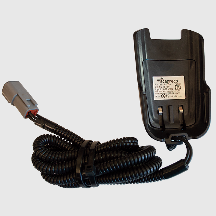 Elite Charging Dock, Wireless Transmitter