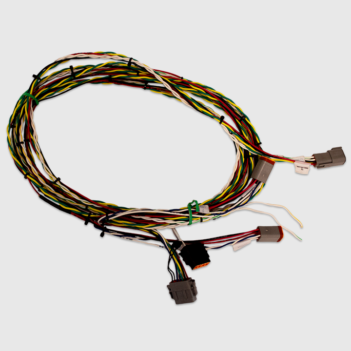 Elite Cab Harness (Smart Display)