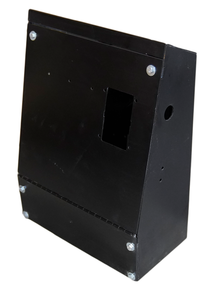 Control Box-In Cab /Formed