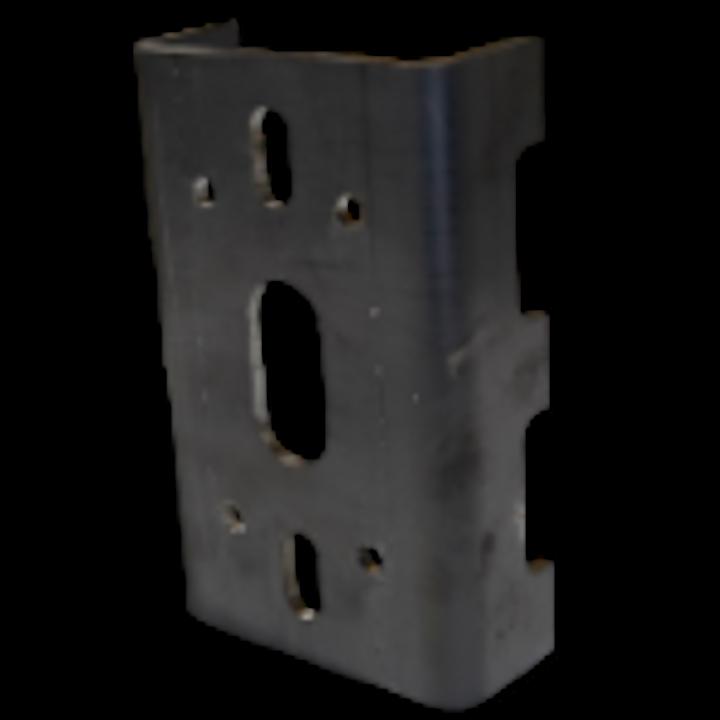 Universal Mount - Air Vibrator Main Chute