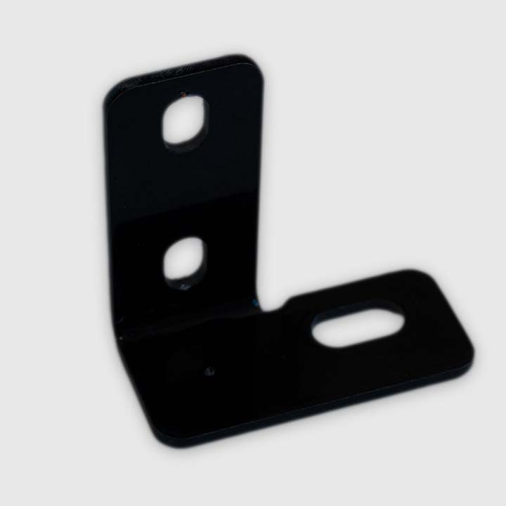 Poly Fender Conversion Outer Brace Right Hand