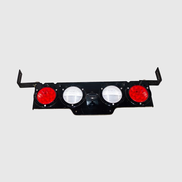 STT/Backup Light Assembly - Take Off - PACCAR