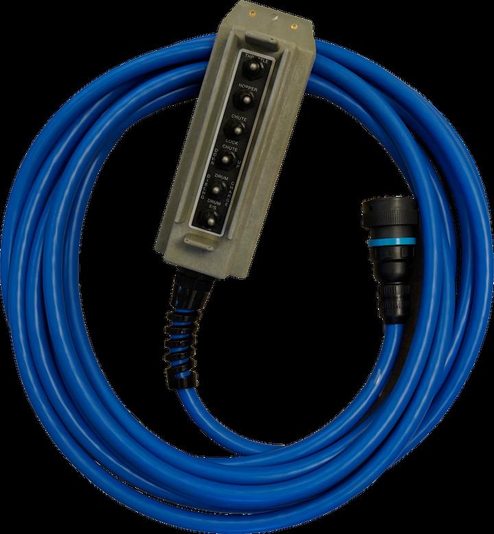 Pendant for Omnex Rear Control CTM 25'