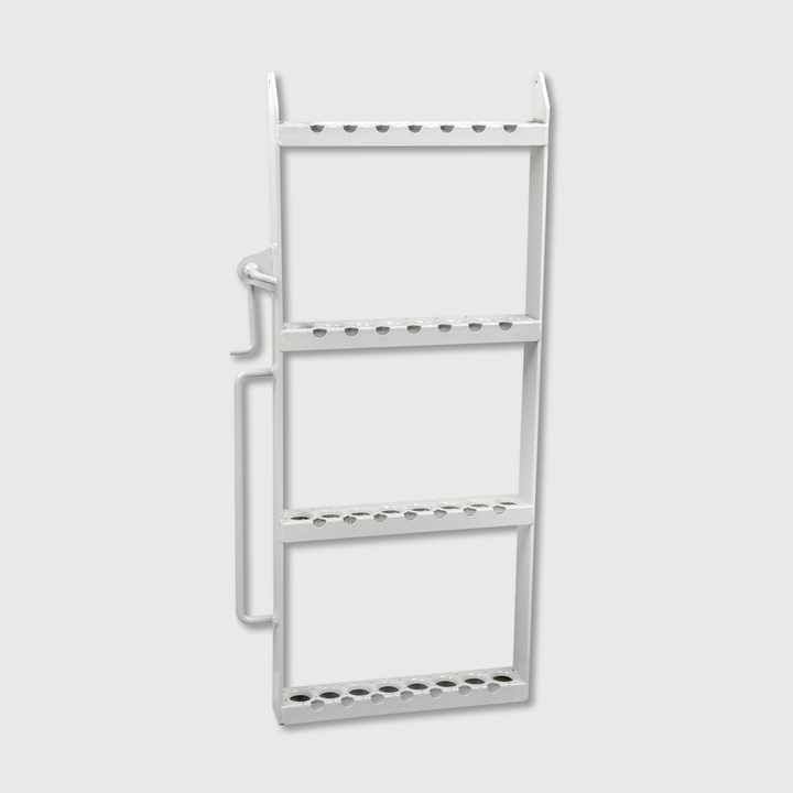 Lower Ladder w/Latch (old style mtm)