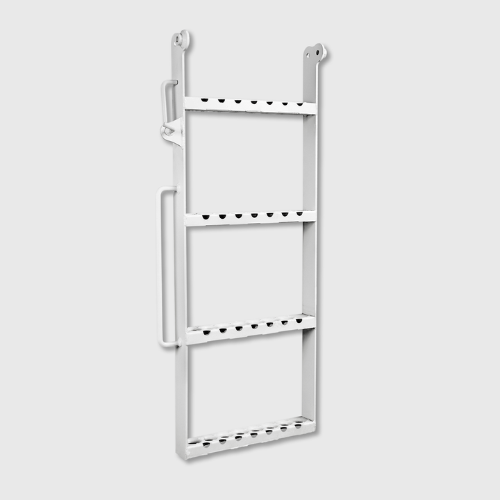 Lower Ladder BMV Weldment (current mtm, old style CTM)