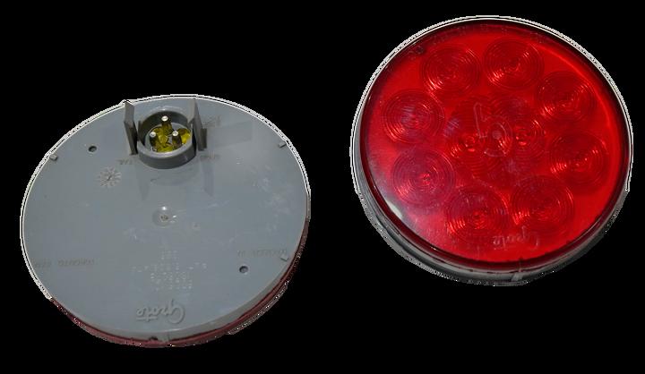 """Lamp - 4"""" STT LED Grote"""