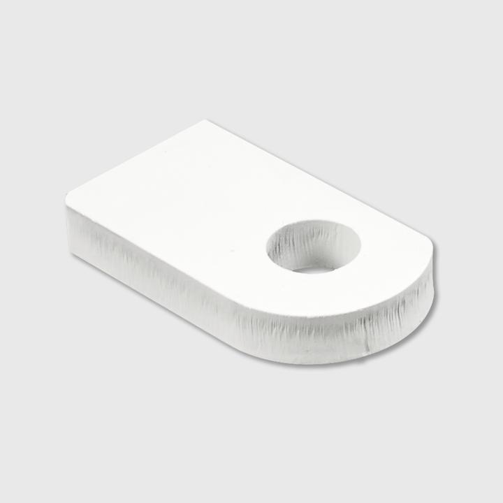 Hopper Pivot Lug
