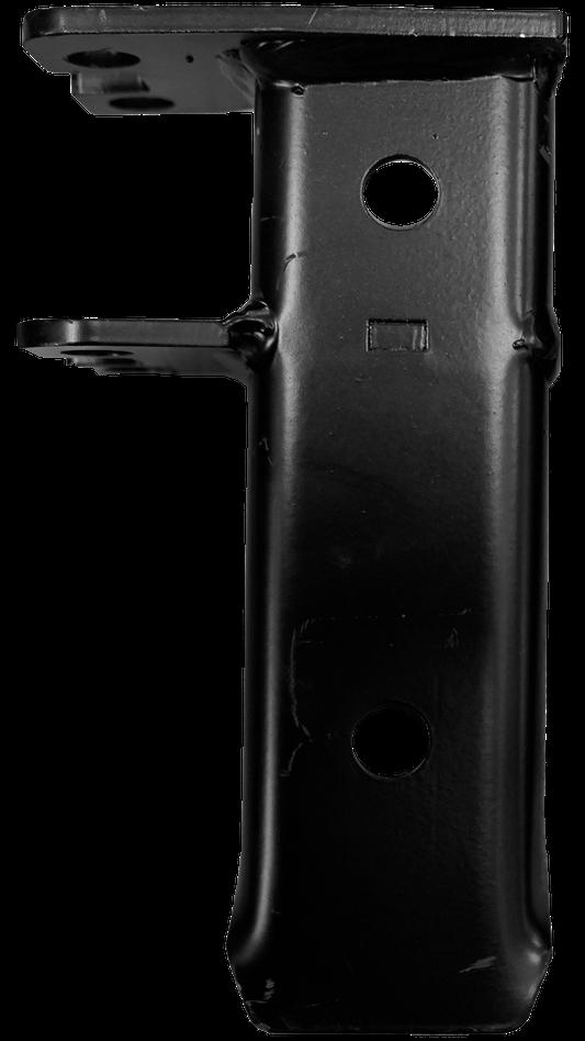 Bracket - BK Poly Fender, Channel WLDT, LH (245391)