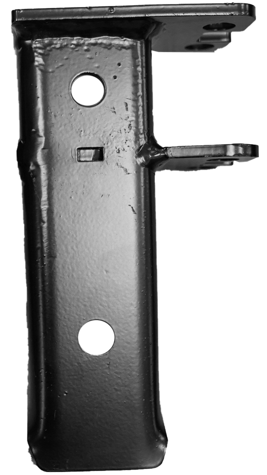 Bracket - BK Poly Fender, Channel WLDT, RH (245392)