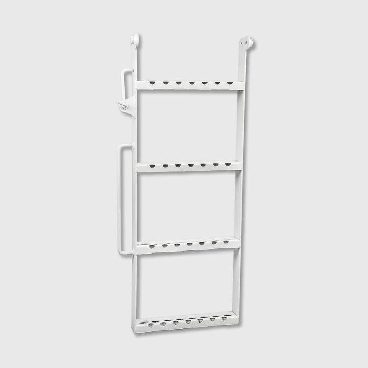 9 Yd Lower Ladder