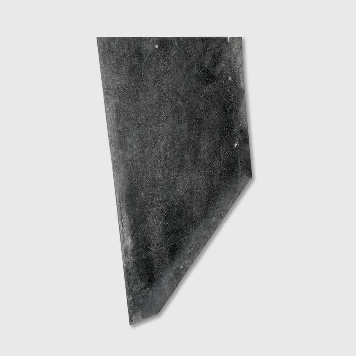 Brake Valve Rear Ped Cover, Type B