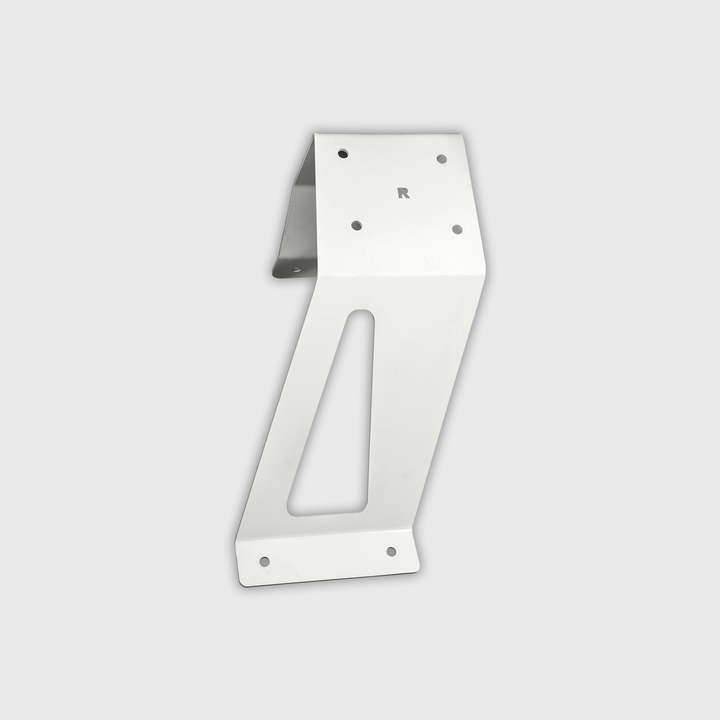 Front Chute Rack Mount, Driver Side