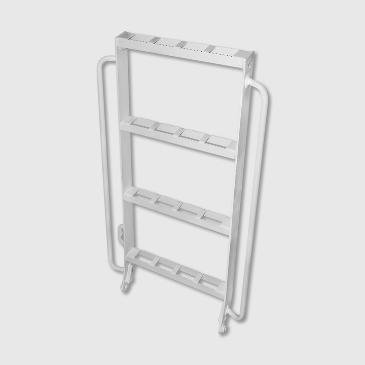HP Upper Ladder Assembly