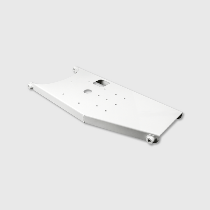 Lower Ladder Platform HP B-Ped