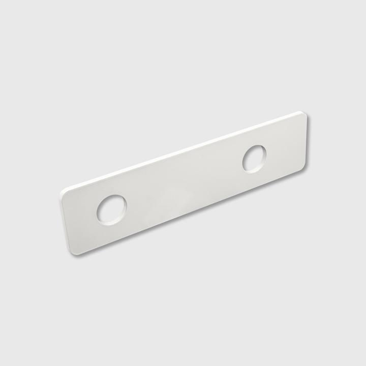 Axle Attachment Plate