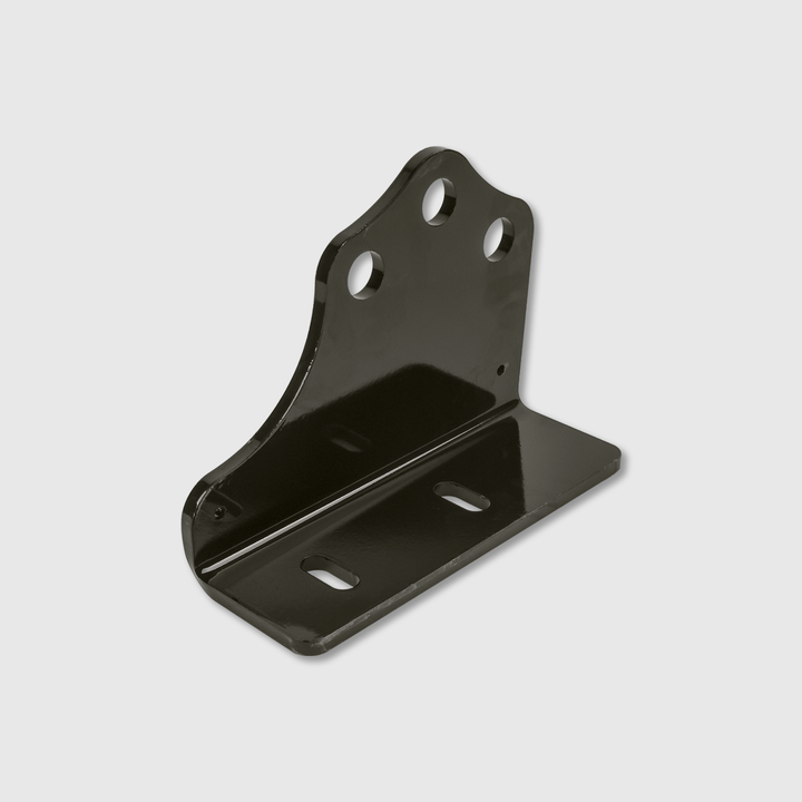 "BK Rear Bumper Pivot Bracket, 6.5"", Driver Side"
