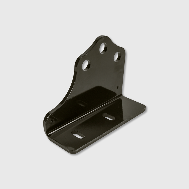 "BK Rear Bumper Pivot Bracket, 7.25"" Driver Side"
