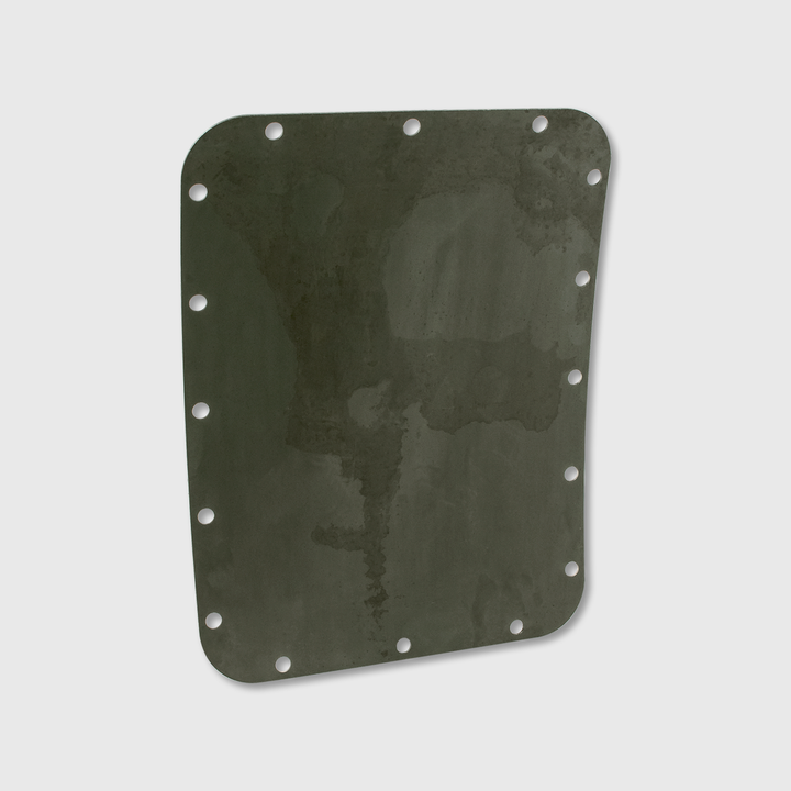 Drum Hatch Cover